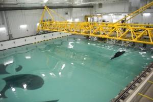 Wave Basin Facility