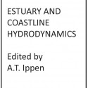 """Cover of the book titled """"Estuary and Coastline Hydrodynamics,"""" Edited by A.T. Ippen"""