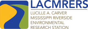 Young has unveiled the new LACMRERS logo.