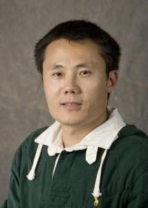 Professional photo of Zhaoyuan Wang