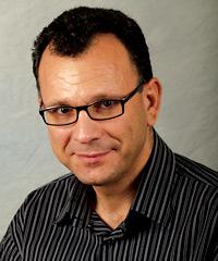 Headshot of Fotis Sotiropoulos.