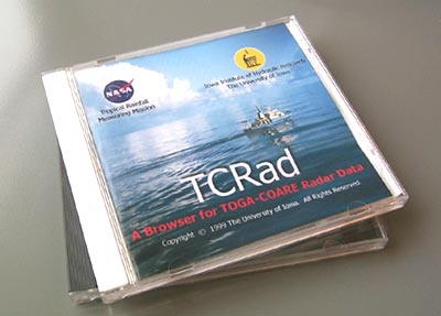 Cover of TCRad.