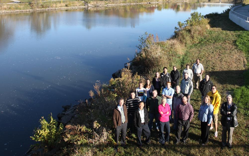 The Iowa Floodplain Mapping Group.
