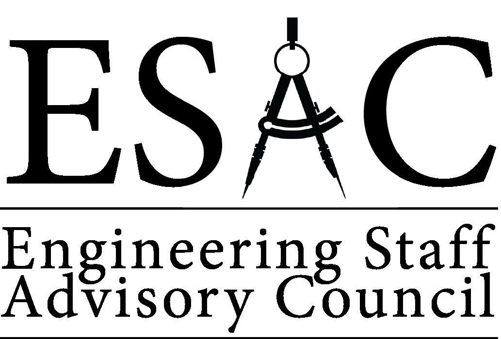 Engineering Staff Advisory Council logo.
