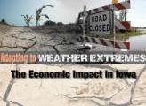 Extreme Weather Symposium poster