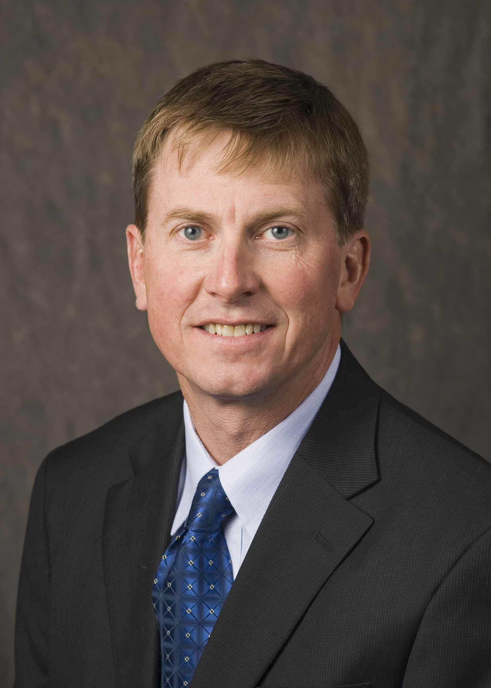 IIHR Director Larry Weber.