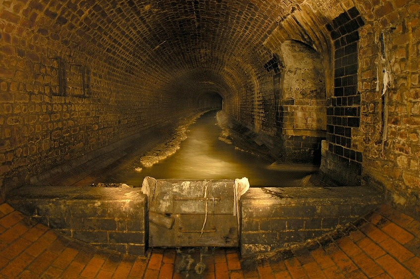 London's Victorian-era combined sewer system was an engineering marvel of its day. Today, it is overtaxed and cannot cope with the city's growing populations.