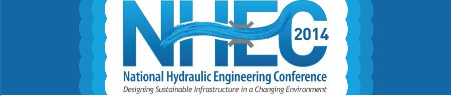 NHEC logo.