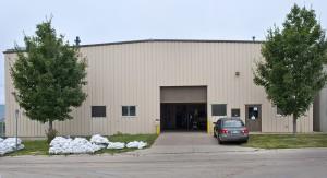 Hydraulics East Annex.