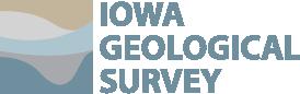 Iowa Geological Survey logo.