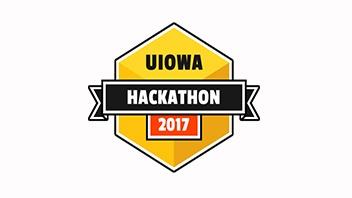 The Big Data Hackathon logo.