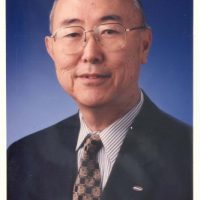 Professional head shot photo of Kwan Rim.