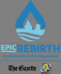 Epic Rebirth Poster